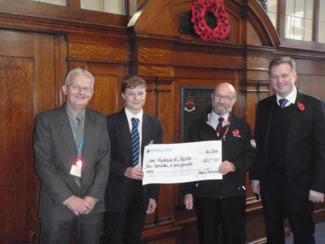 Duke of Edinburgh Achievement