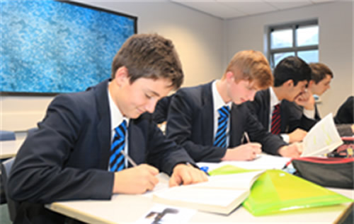 English Literature GCSE