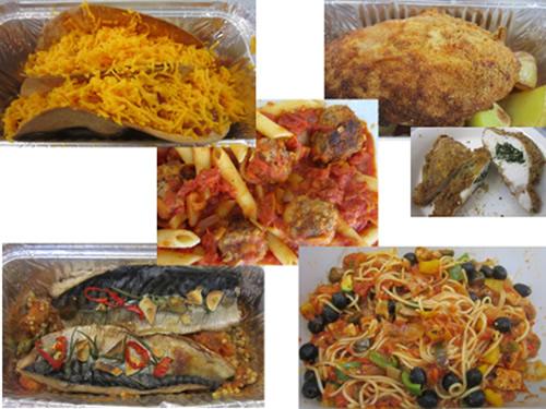 key stage 3 food