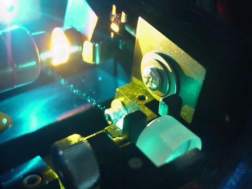physics-laser