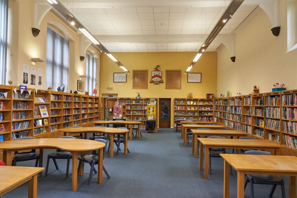 HO3 Library